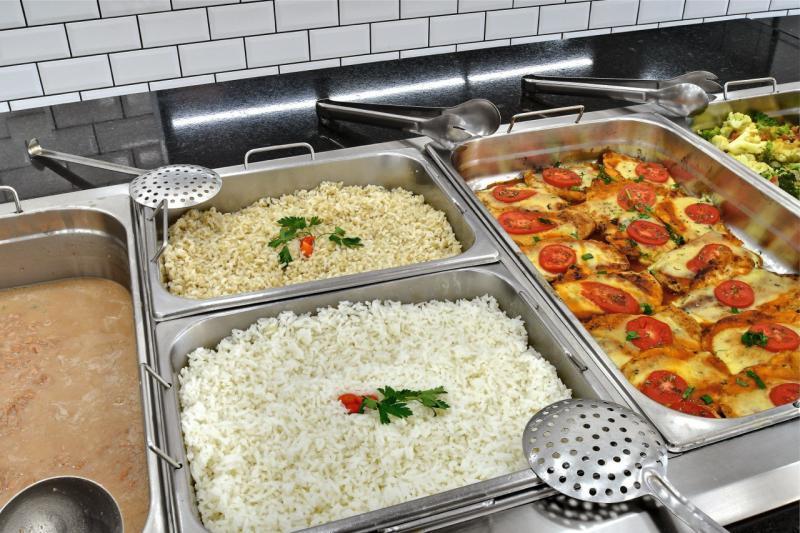 Empresas de refeições coletivas sp