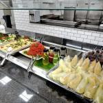 Empresas de alimentação coletiva sp